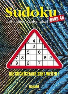 Sudoku - Band 46