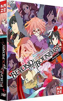 Beyond the Boundary - Intégrale Dvd