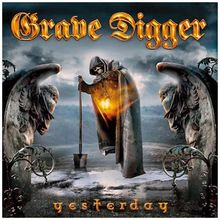 Yesterday (CD EP + Bonus DVD)
