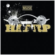 Haarp (CD+DVD)