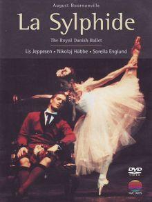 Royal Danish Ballet - La Sylphide