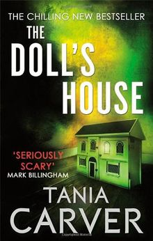 The Doll's House: Brennan and Esposito, Book 5