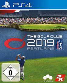 The Golf Club 2019 featuring PGA TOUR [ ]