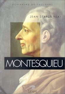 Ecrivains De Toujours: Montesquieu (Ecr.Tjrs Ns)
