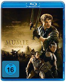 Die Mumie - Trilogy [Blu-ray]