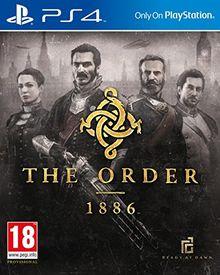 The Order 1886(北米版)