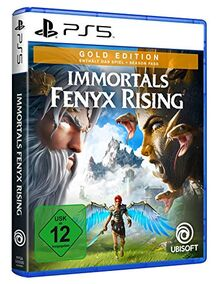 Immortals Fenyx Rising - Gold Edition - [PlayStation 5]