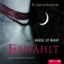 House of Night, Teil 3: Erwählt