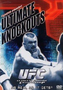 UFC - Ultimate Knockouts