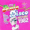 ZYX Italo Disco History: 1982