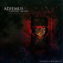 Adiemus 2 Cantata Mundi