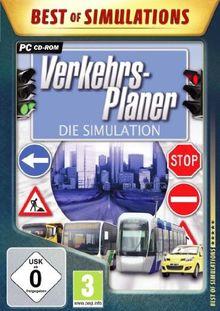 Best of Simulations: Verkehrsplaner - Die Simulation