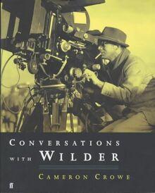 Crowe, C: Conversations with Billy Wilder