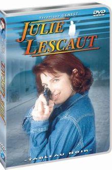Julie lescaut, vol. 8 : tableau noir [FR Import]