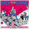 Vol.1-Back from the Grave [Vinyl LP]