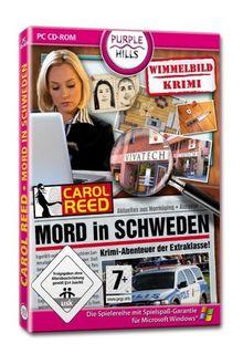 Carol Reed - Mord in Schweden