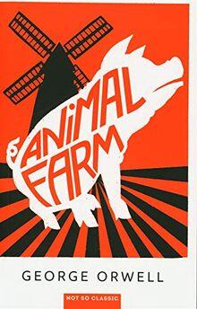 Animal Farm (Not so classic)