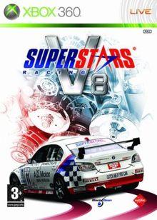 SUPERSTARS RACING V8 X360
