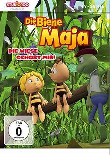 Die Biene Maja 19: Die Wiese gehört mir!