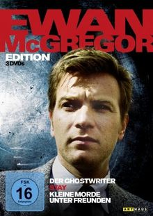 Ewan McGregor Edition [3 DVDs]