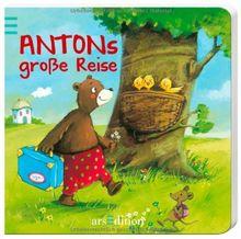 Antons große Reise