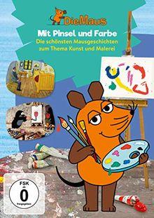 Die Maus 17 - Kunst