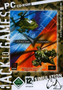 Enemy Engaged: Apache vs. Havoc [Back to Games]