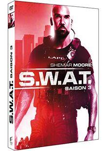 S.w.a.t., saison 3