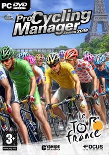 Pro Cycling Manager 2009 [UK Import]