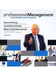 Professional Management Kostenrechnung 2.0