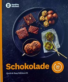 Schokolade Kochbuch von Weight Watchers 2019 - *Quick & Easy Edition: #3*