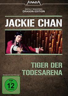Tiger der Todesarena (Dragon Edition)