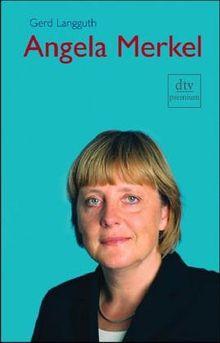 Angela Merkel: Biographie