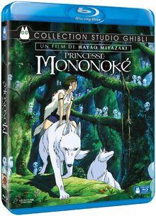 Princesse mononoke [Blu-ray]