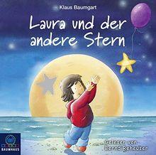 Laura und der andere Stern (Lauras Stern - Bilderbücher)