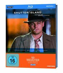 Shutter Island - Meisterwerke in HD Edition 1/Teil 3 [Blu-ray]