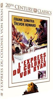 L'Express du Colonel Von Ryan [FR Import]