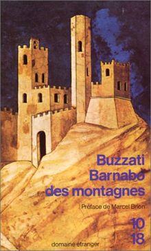 Barnabo des montagnes et Le secret du Bosco Vecchio (Domaine Etrange)