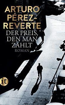 Der Preis, den man zahlt: Roman (Lorenzo-Falcó-Reihe)