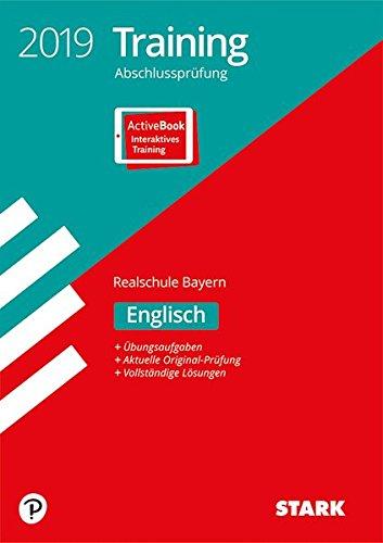 Englisch Bayern