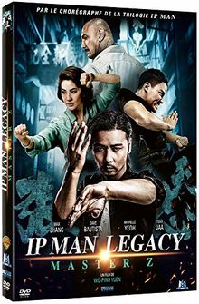 Ip man legacy : master z [FR Import]