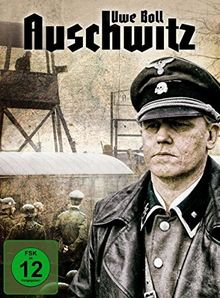 Auschwitz - Mediabook (+ DVD) [Blu-ray] [Limited Edition]