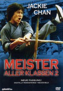 Meister aller Klassen 2 (Uncut Version)