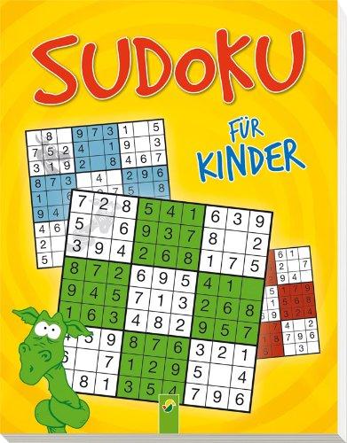 Sudoku Für Kinder Online