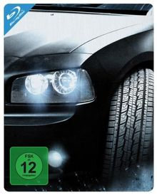 Fast & Furious Five (limited Steelbook)[Blu-ray]