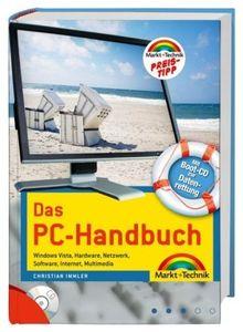 Das PC-Handbuch, m. CD-ROM