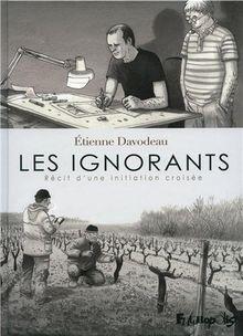 les ignorants ; récit d'une initiation croisée