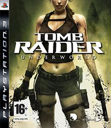 Tomb Raider: Underworld by Square Enix