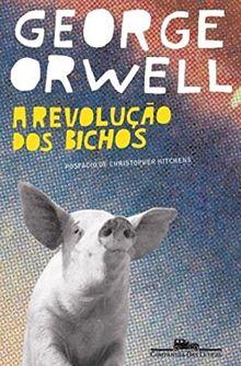 A Revolução dos Bichos (Em Portuguese do Brasil)