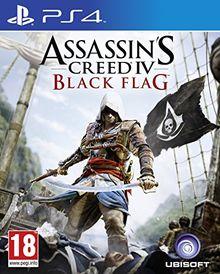 Ubisoft 300056011 - ASSASSINS CREED 4 BLACK FLAG